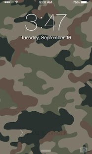 Camouflage-Wallpaper 2