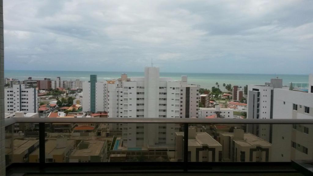 Apartamento residencial à venda, Jardim Oceania, João Pessoa - AP5290.