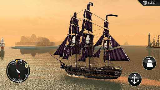 Assassins Creed Pirates - screenshot
