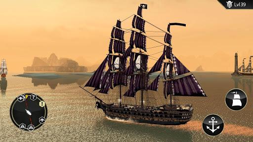 Assassin's Creed Pirates screenshot 7