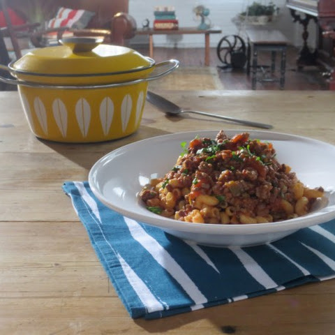 Lean Multigrain Goulash