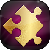Good Old Jigsaw Puzzles APK icon