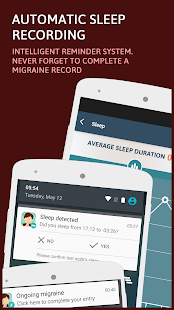 App Migraine Buddy APK for Windows Phone