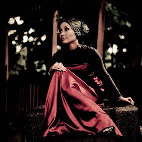 by Soul Latif - People Portraits of Women ( model, fashion, malay, nikon )