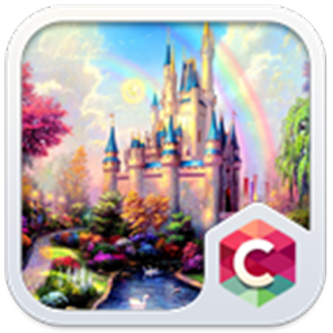 Colorful Fairy Tale Theme HD for PC-Windows 7,8,10 and Mac