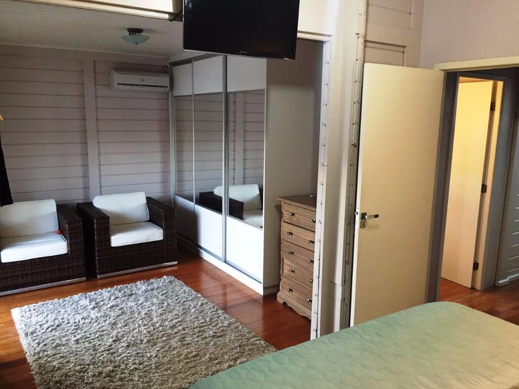 Metta Imobiliária - Casa 5 Dorm, Sambaqui (CA0493) - Foto 12