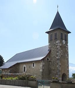 photo de Eglise St. Pancrasse (St. Pancrace)