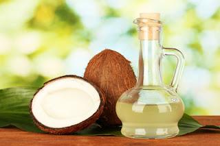 Mẹ đã biết các chăm sóctrẻsơ sinh từ dầu dừa tự nhiên?