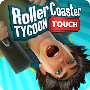 RollerCoaster Tycoon Touch For PC (Windows / Mac)