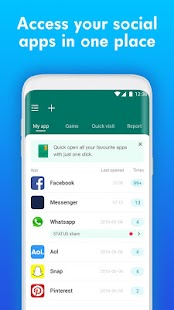 Messengers in one , All IM & SMS in one for pc