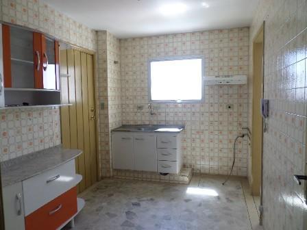 Apartamento para Locação - Vila Trujillo