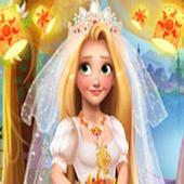 Game Blonde Princess Wedding Fashion Girl Game APK for Windows Phone