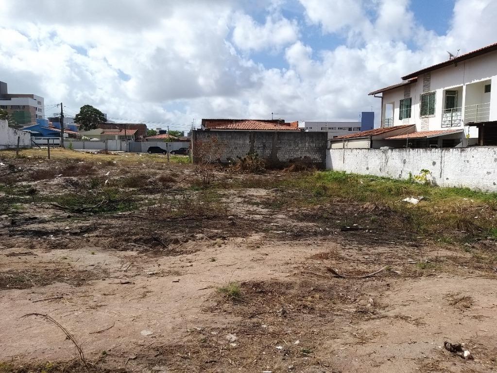 Terreno à venda, 360 m² por R$ 330.000 - Bessa - João Pessoa/PB