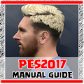 App MANUAL GUIDE FOR PES 2017 APK for Windows Phone