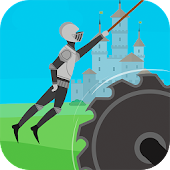 Game Hanger Rope Man Fly: Adventure of Jumper APK for Windows Phone