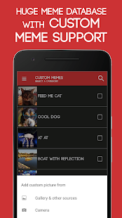 App Meme Generator Free APK for Windows Phone