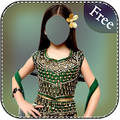 App Indian Girl Kids Suit APK for Windows Phone