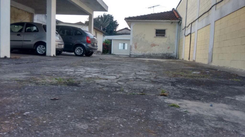 Terreno Casa Branca Santo André