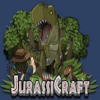 Jurassic Craft: Blocks Game For PC (Windows And Mac)