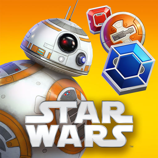 Star Wars: Puzzle Droids™ (game)