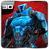 APK Game Modern army warfare robots for iOS