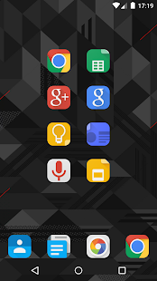 Simply Icon Pack - screenshot