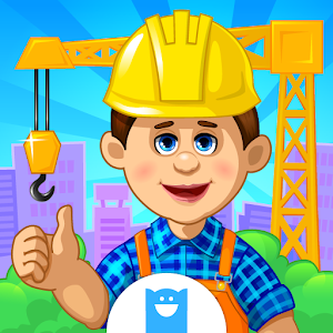 Builder Game For PC / Windows 7/8/10 / Mac – Free Download
