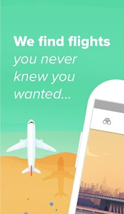 Hopper - Watch & Book Cheap Flights for pc