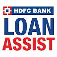 Loan Assist - HDFC Bank Loans