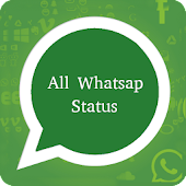 App All Whatsap Status version 2015 APK