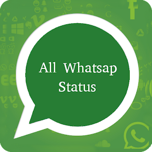 All Whatsap Status Icon