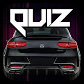 App Quiz for Mercedes GLE63 AMG S Fans APK for Kindle