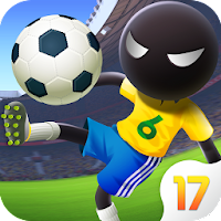 World Cup - Stickman Football For PC