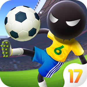 World Cup - Stickman Football Online PC (Windows / MAC)