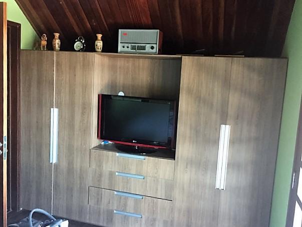 Bangalô residencial à venda, Centro, Bananeiras - BG0007.