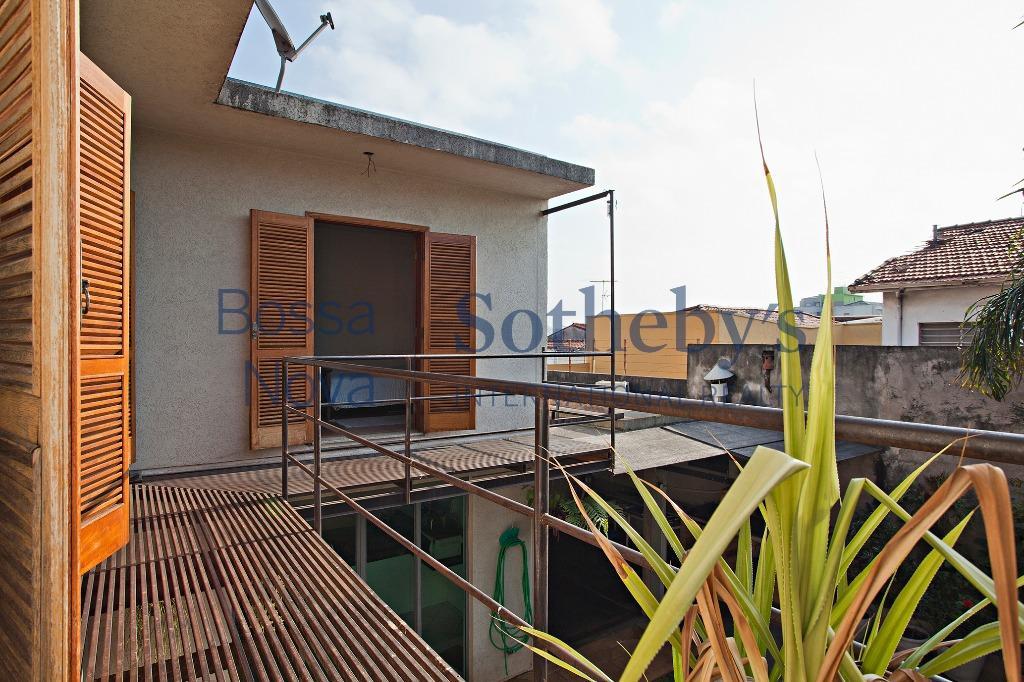 Casa residencial à venda, Indianópolis, São Paulo.