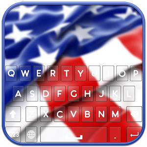 Download American Keyboard for Windows Phone