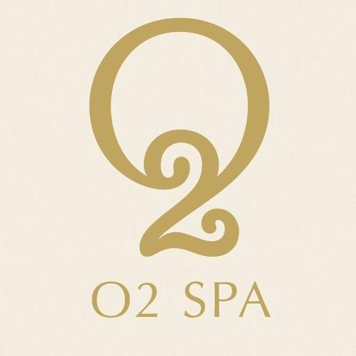 O2 Spa, Gachibowli, Gachibowli logo