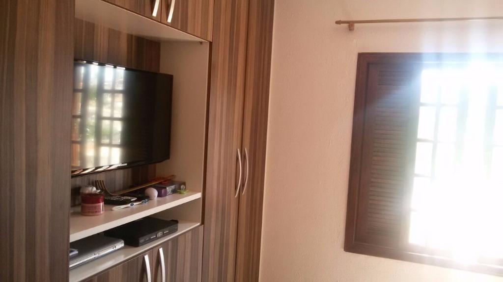 Casa 3 Dorm, Jardim Colônia, Jundiaí (CA1053) - Foto 3