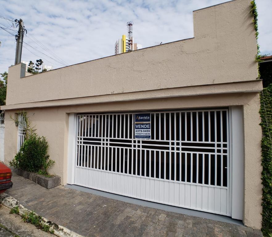 Casa Vila Guiomar Santo André