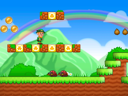 Lep's World apk screenshot