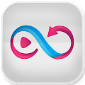 App Boomerate Video reverse & loop APK for Kindle