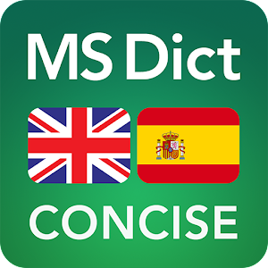 Dictionary English<>Spanish APK Cracked Download