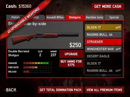 SAS: Zombie Assault 3 screenshot 12