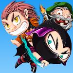 Bro Team: Puzzle Strategy game Icon
