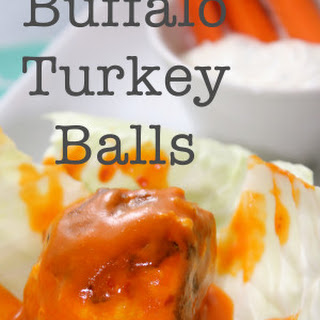 Buffalo Turkey Recipes