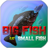Download Big Fish eat Small Fish APK on PC