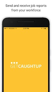 GetCaughtUp - screenshot