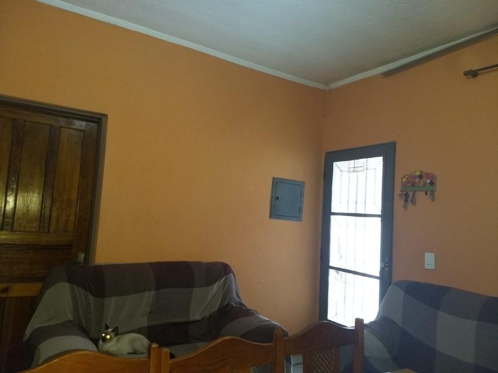 [Casa com 2 dormitórios à venda -  Recanto Quarto Centenário - Jundiaí/SP]
