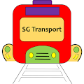 SG Transport (Bus, MRT, Taxi) APK for Bluestacks